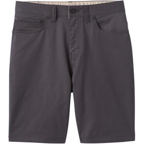"""Prana Ulterior Shorts 9"""" Men charcoal"""